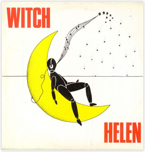 HELEN - Witch (ZYX Repress)